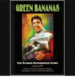 Green Bananas - The Patrick Rummerfield Story