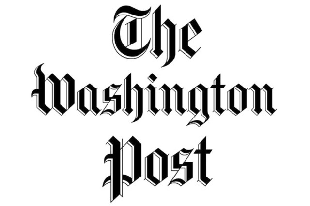 "Washington Posts Asks ""What Ever Happened to…"""